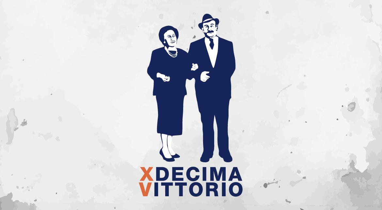 Xdecima Vittorio